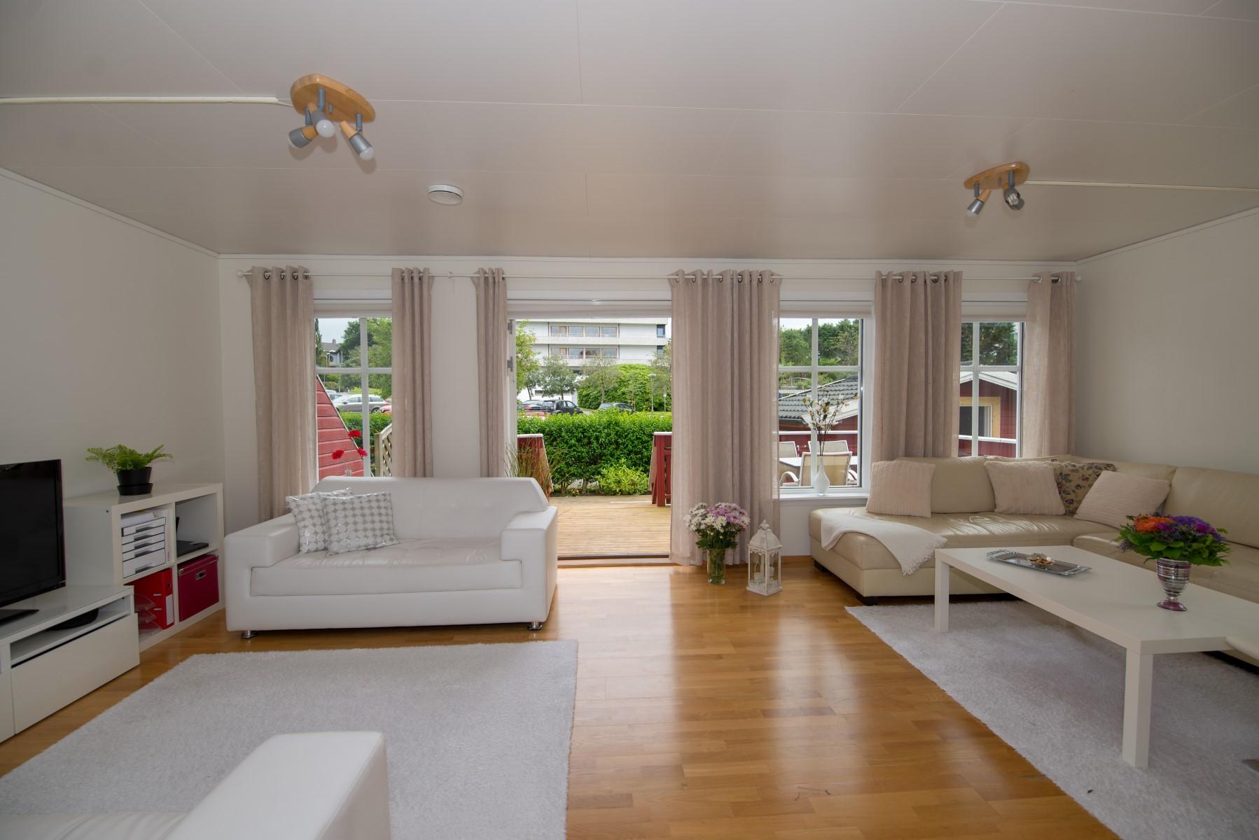 Airbnb in Stavanger