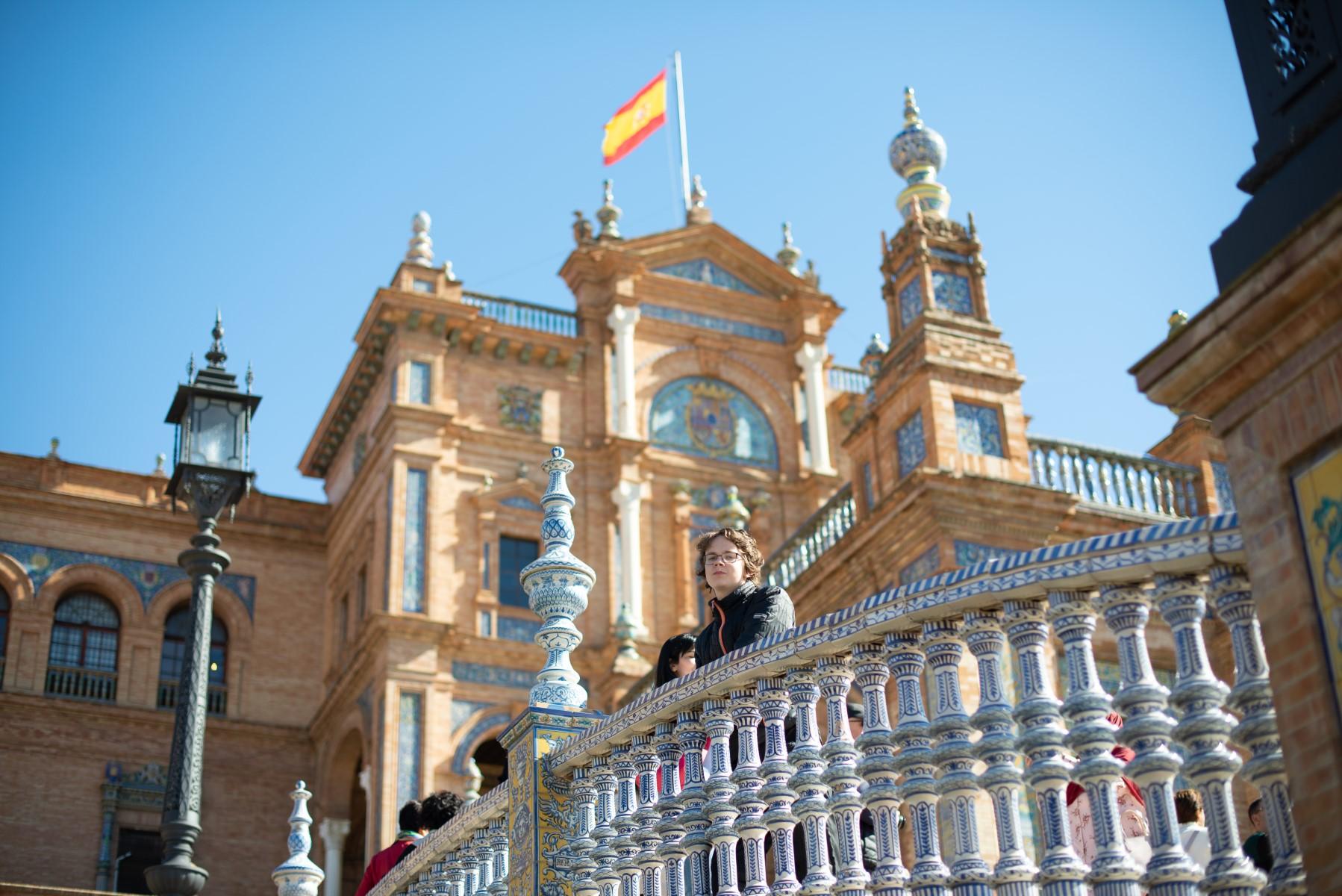 Spain – Andalucia